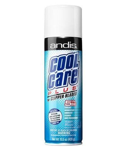 Спрей для промывки ножей Andis Cool Care Plus