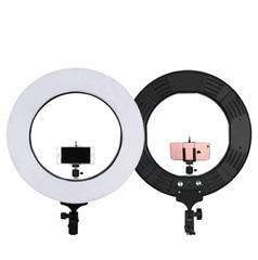 Кольцевая лампа LED RING 336 CY