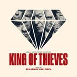 Soundtrack / Benjamin Wallfisch: King Of Theives (LP)