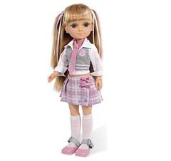 Famosa Кукла Нэнси школьница, 43 см. (700008780)