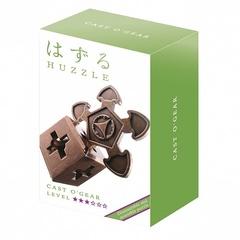 Головоломка Hanayama О`Геар/ O'gear 3*
