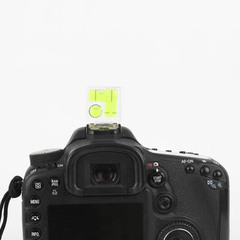 Уровень для фотокамеры