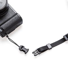 Узкий ремень для фотоаппаратов SHETU SLIM (Blackberry)