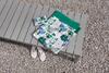 Полотенце 50x100 Feiler Valencia Aqua 152 smaragd