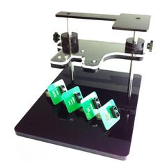 Фото Позиционный стол для программирования ЭБУ BDM