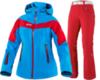 8848 Altitude June/Denise горнолыжный костюм для женщин