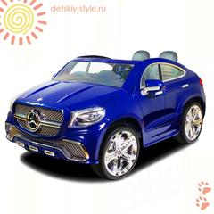 Двухместный электромобиль Vip Toys «Mercedes Benz W489-B01»