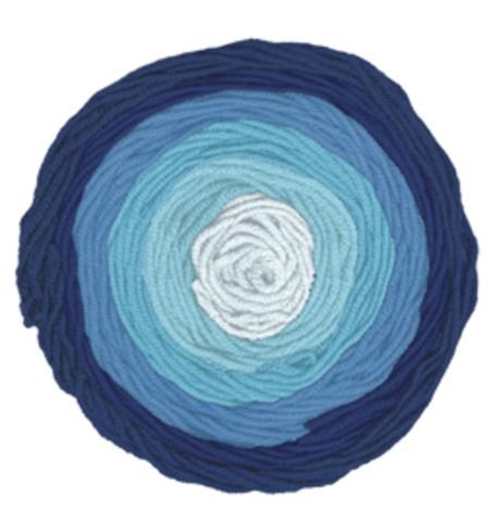 Купить Пряжа Alize Superlana Maxi long batik Код цвета 6773 | Интернет-магазин пряжи «Пряха»