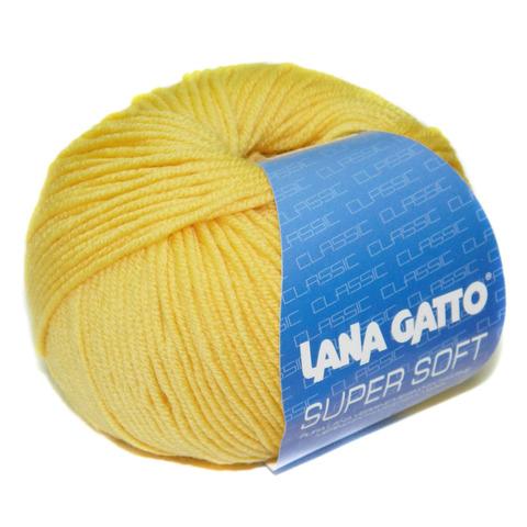 Купить Пряжа Lana Gatto Supersoft Код цвета 10083 | Интернет-магазин пряжи «Пряха»