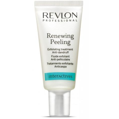 Revlon Professional Renewing Peeling - Пилинг для восстановления кожи головы от перхоти