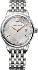 Maurice Lacroix Les Classiques Date LC6027-SS002-122