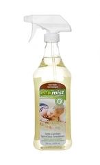 Средство для чистки ковров и обивочной ткани, Eco Mist , 825 мл