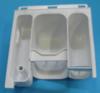 Ёмкость для порошка (лоток дозатора моющих средств) для стиральной машины Gorenje - 587472, 587614