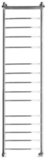 Полотенцесушитель  водяной L42-205 200х50