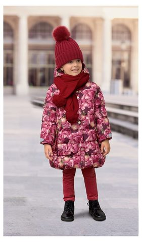 Pelican GZFT4032 пальто для девочек