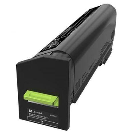 Картридж повышенной емкости для принтеров Lexmark CX860 черный (black). Ресурс 55000 стр (82K5UK0)