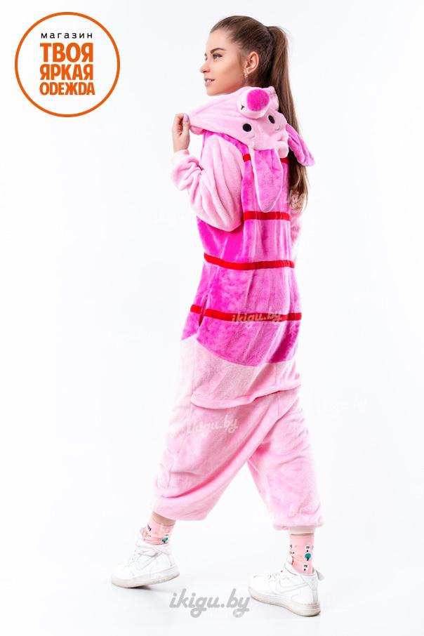 Пижамы кигуруми Пятачок Дисней поросенок.jpg