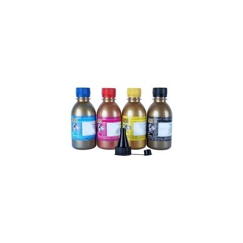 Тонер MKI/Mitsubishi для Lexmark CS310, CS410, CS510, CX410, CX510 - Black 90 г/фл. Gold ATM