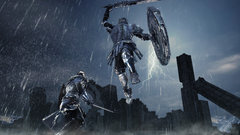 Xbox 360 Dark Souls 2 (русские субтитры)