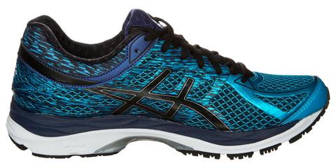 Кроссовки для бега Asics Gel-Cumulus 17 мужские синие