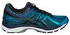 Мужские кроссовки для бега Asics Gel-Cumulus 17 (T5D3N 4090) синие