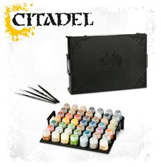 Citadel Project Paint Set