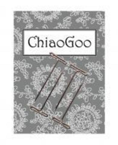 Ключ S/L  Chiaogoo