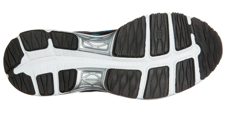 Мужские кроссовки для бега Asics Gel-Cumulus 17 (T5D3N 4090) синие фото