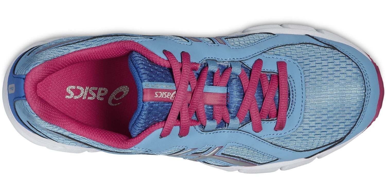 Детские беговые кроссовки Asics Gel Xalion 2 GS Детские (C439N 4193) фото
