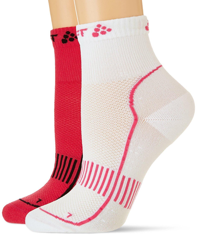 Женские беговые носки Craft Cool Training (1903427-2471) фото