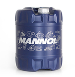 Mannol TS-5 UHPD 10W-40 API CI-4/CH-4/CG-4/CF-4/SL - Полусинтетическое моторное масло