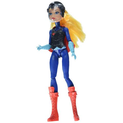 Кукла Супергерл с Миссией (Supergirl) Школа супер Героинь - DC Super Hero Girls, Mattel