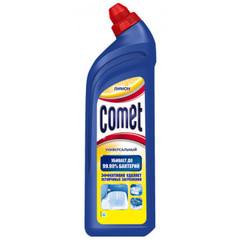 Чистящее средство универсальное Comet гель 1л Лимон