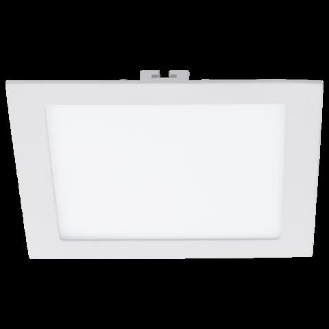Панель светодиодная ультратонкая встраиваемая Eglo FUEVA 1 94069
