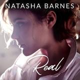 Natasha Barnes / Real (CD)