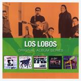 Los Lobos / Original Album Series (5CD)