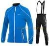 Лыжный костюм Craft High Function ZIP синий мужской