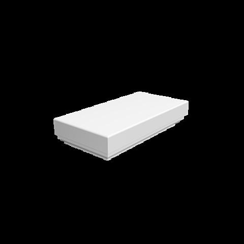 Полукрышка Европласт из полиуретана 4.73.111, интернет магазин Волео