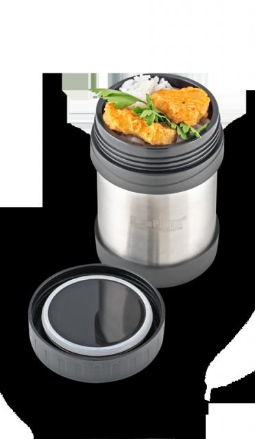 Термос для еды LaPlaya Food JMG (0,5 литра), стальной