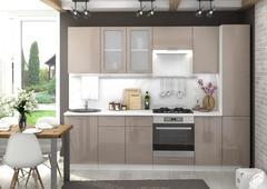 Кухонный гарнитур Ксения 2,5 м