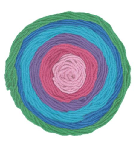 Купить Пряжа Alize Superlana Maxi long batik Код цвета 6776 | Интернет-магазин пряжи «Пряха»
