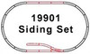 LGB 90450 Аналоговый стартовый набор