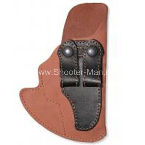 Кобура скрытого ношения для пистолета Ярыгина, модель № 14 модиф. 2011 г. Стич Профи фото