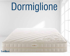 Матрас ортопедический 160х200 Lordflex's Dormiglione до 140 кг