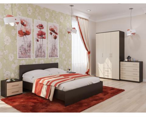 Спальня ОРИО