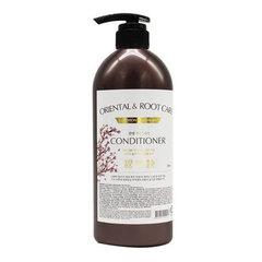 Evas Pedison Oriental And Root Care Conditioner - Кондиционер для укрепления волос