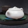 Фарфоровый чайник Ши Пяо 170 мл