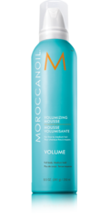 Moroccanoil Volumizing Mousse - Мусс для объема 250 мл.