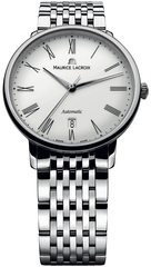 Maurice Lacroix Les Classiques Tradition Gents Steel LC6067-SS002-110