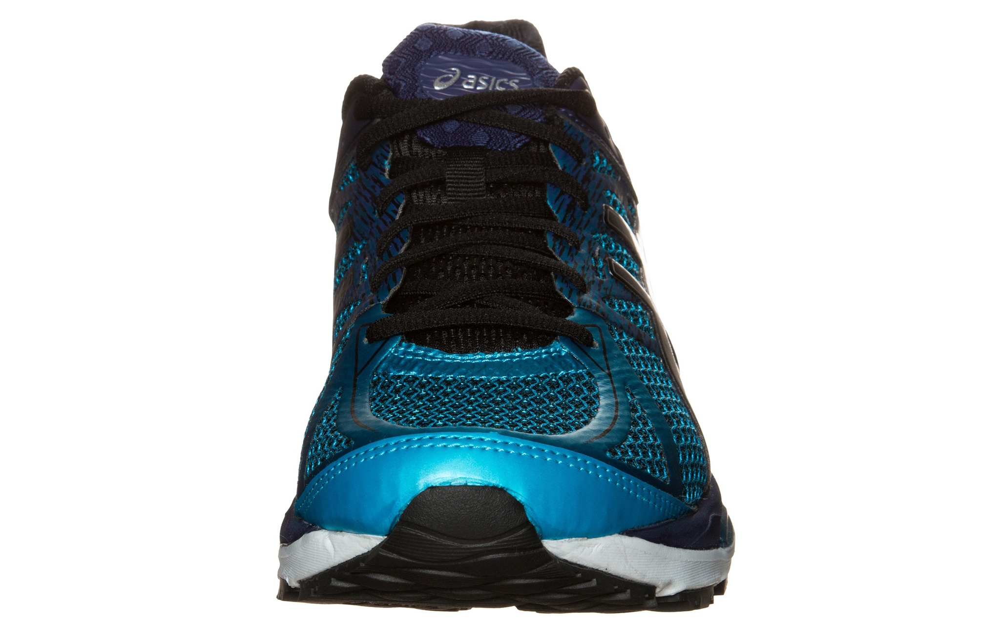 Мужская обувь для бега Asics Gel-Cumulus 17 (T5D3N 4090) фото